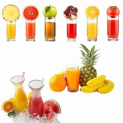 Juice Clipart Vegetable Transparent Orange Juicer Drink