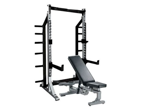 weight bench squat rack combo york sts weight bench and squat rack combo for