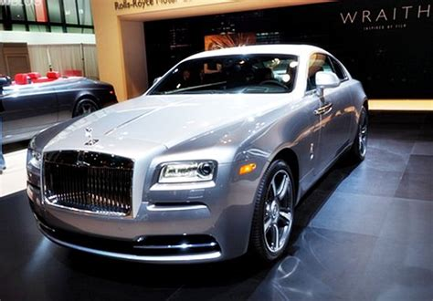 2016 Rolls Royce Wraith All Review And Price