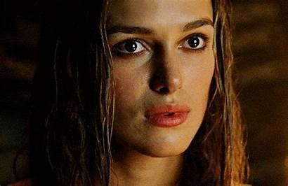 Keira Knightley Elizabeth Pirates Swann
