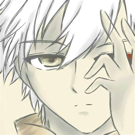 Kaneki Ken sama :3 by tomome29 on DeviantArt