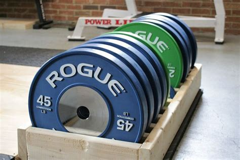 rogue competition bumpers bumper plates plate storage