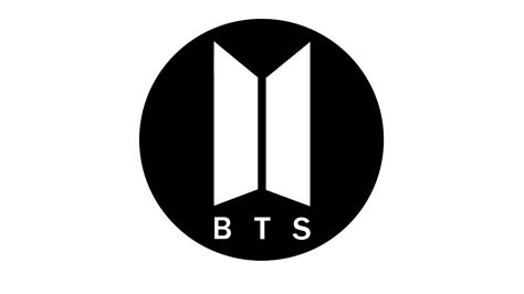 BTS Logo HD Wallpapers - Wallpaper Cave