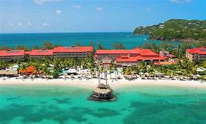 st lucia honeymoons one of the most romantic caribbean With honeymoon in st lucia
