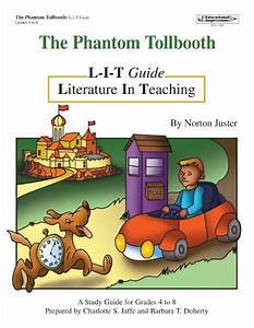 18 Best Images About The Phantom Tollbooth On Pinterest