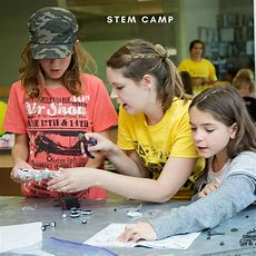 Stem Camp Brings Stem Education To A Wider Audience  Thrifty Mommas Tips