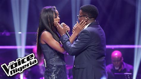 The voice nigeria, brought to you by firstbank and championed by baba ijebu, is all about the finest singing talents in the country battling it out under the guidance of top music stars, darey, waje, yemi. VIDEO: The Voice Nigeria Season 2 - Round two of The Battles! - TalkMedia Africa