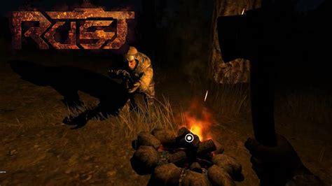rust game survival pc dayz