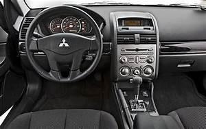 2008 Mitsubishi Galant - Quick Test