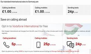 Gefälschte Vodafone Rechnung Per Post : solved re bundle or credit vodafone eforum ~ Themetempest.com Abrechnung