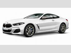 Listino BMW Serie 8 Coupé prezzo scheda tecnica