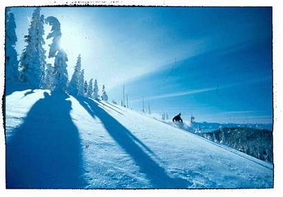 Montana Ski Lift Lines Unbelievab Ly