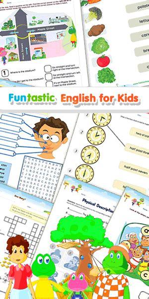 efl activities  kids esl printables worksheets games