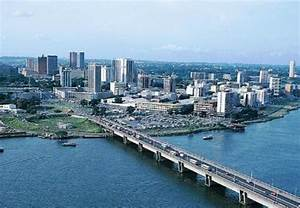 Abidjan, Ivory Coast/Cote d'Ivoire The economic... - The ...