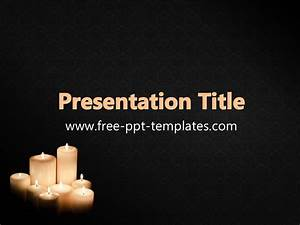 funeral ppt template With funeral presentation template