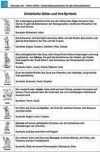 Symbole Und Ihre Bedeutung Liste : griechische g tter und ihre symbole pdf ~ Whattoseeinmadrid.com Haus und Dekorationen