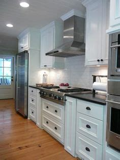 painted kitchen backsplash kitchens on wall ovens white kitchens and 1379