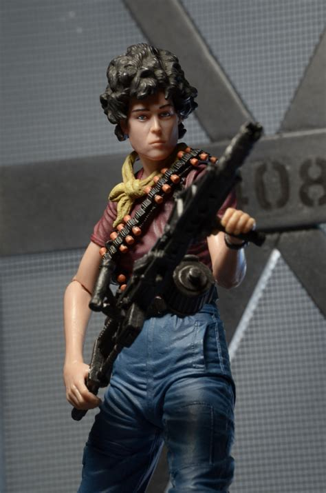alienday kenner tribute ripley figure necaonlinecom
