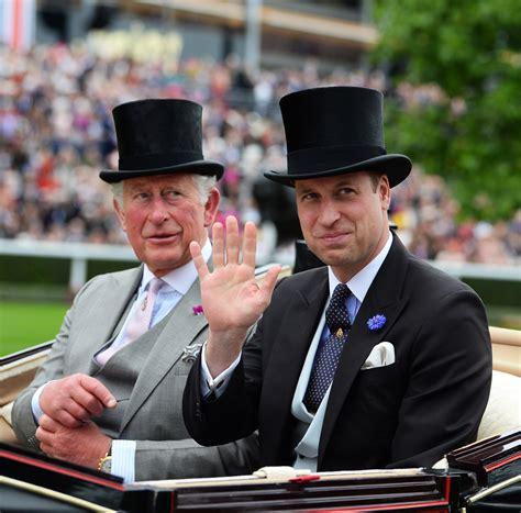 Briti vēlas, lai princis Viljams kļūtu par karali, nevis ...