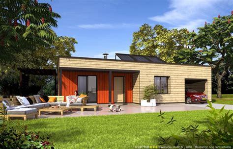 maison en bois en bretagne maison passive en bretagne maison passive dans les c 244 tes d armor coopalis