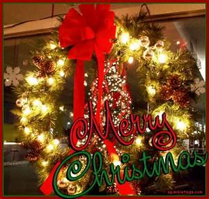 Merry Christmas by Alla Baynazarova
