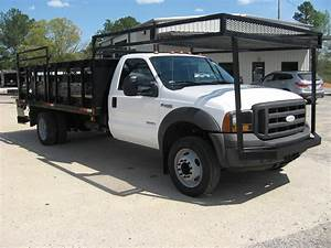 Ford F450 Xl Sd Flatbed Trucks For Sale Used Trucks On