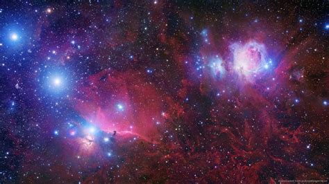 1366x768 Space Wallpaper Group (90