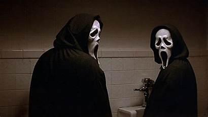 Scream Movie Movies Horror Rules 1997 Scary