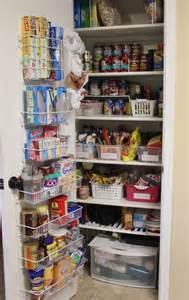 kitchen organizers ideas pantry organization pantry challenge finale