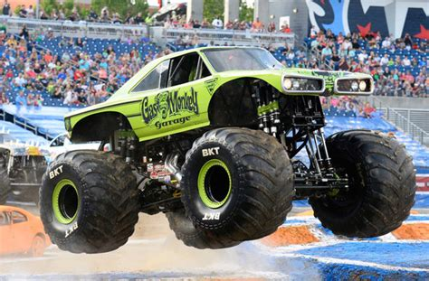 monster truck show toronto monster jam all state arena rosemont il tickets