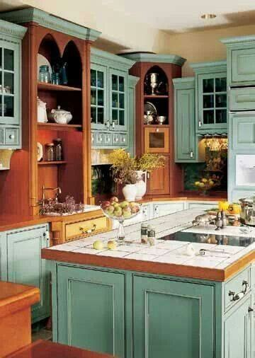 seafoam green kitchen sea foam green southern kitchen would work well with the 2137