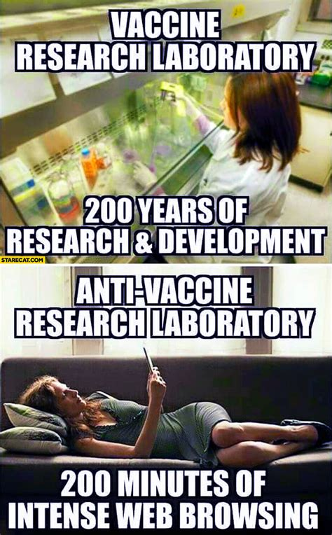 vaccine research laboratory  years  research