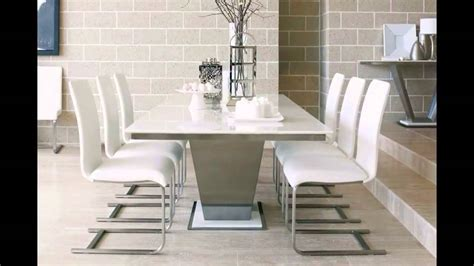 marble top dining table reviews youtube