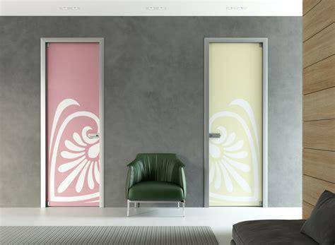 Decori Per Porte In Vetro by Porte In Vetro Mr Design Produttore Di Porte In Vetro