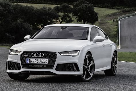 audi rs7 sportback 2015 pictures 13 of 41 cars data com
