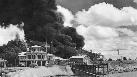 Image result for Japanese warplanes attacked the Australian city of Darwin.