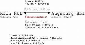 Zug Kosten Berechnen : geschwindigkeit eines zug berechnen ~ Themetempest.com Abrechnung