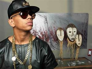 DA L.E.S: PRINCE OF SOUTH AFRICAN HIP HOP - PopulairePopulaire