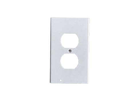 Path Light LED-Powered Motion Sensor Outlet Covers ...