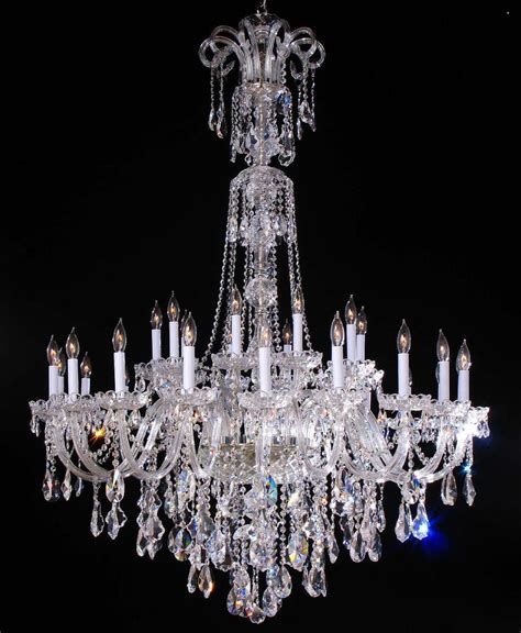 Cheap Chandeliers Toronto by 12 Collection Of Big Chandelier