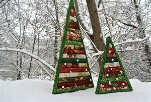 Quilted Christmas Trees