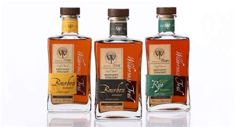 wilderness trail bourbon distillery bond barrel bottled batch single rye whiskey drinkhacker