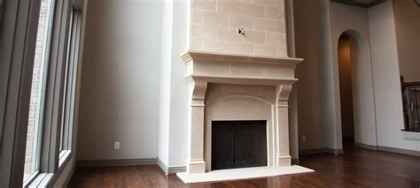 cast stone fireplace mantels houston  world stoneworks