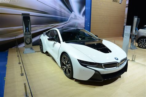 Bmw I8 Commercial by Bmw I8 New Commercial