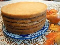fashioned stack cake  mother