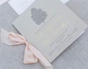 timeless southern magnolia wedding invitations With magnolia tree wedding invitations