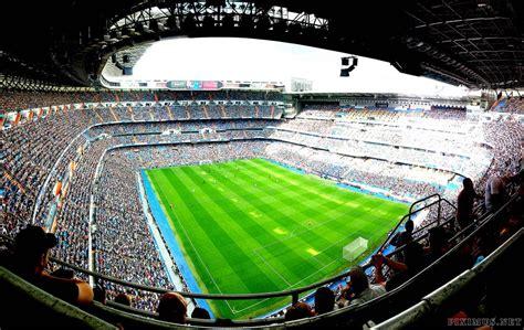 stadium  birds eye view
