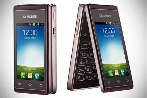 flip android phone samsung hennessy android flip phone mikeshouts