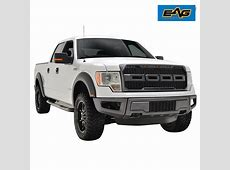 EAG Front Bumper for 0914 Ford F150 eBay