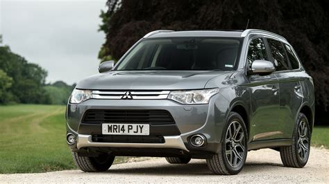 Used Mitsubishi Outlander For Sale used mitsubishi outlander cars for sale on auto trader uk